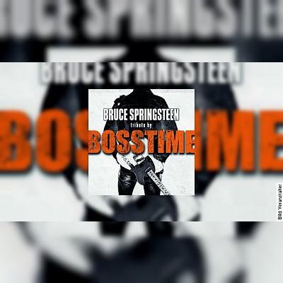 BOSSTIME - Bruce Springsteen Show
