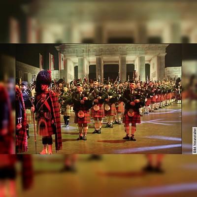BREMEN TATTOO 2019 - Internationale Militärmusikschau