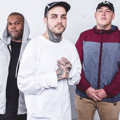 EMMURE - with Special Guests