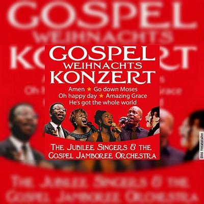 Gospel-Weihnachtskonzert - Christmas Tour 2018