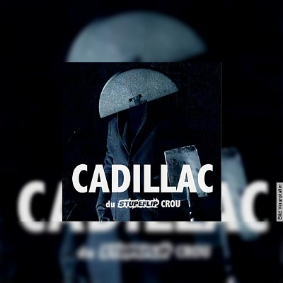 Cadillac (Stupeflip)