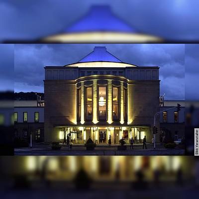 Carmen - Oper von Georges Bizet       WIEDERAUFNAHME