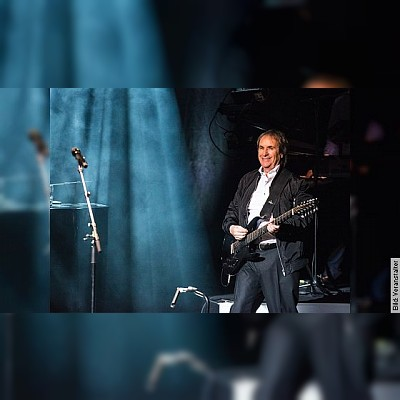 Chris de Burgh & Band - Featuring the albums Into The Light & Moonfleet and other favourites