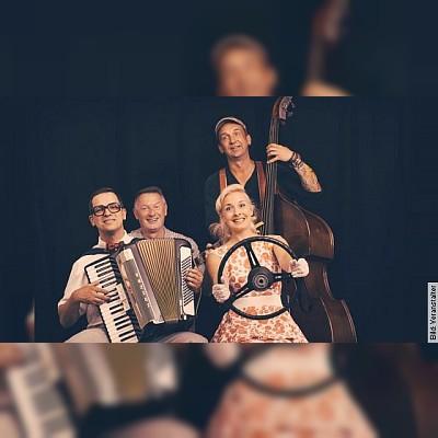 Conny und die Sonntagsfahrer - Ein Musiktheater durch die 50 er Jahre