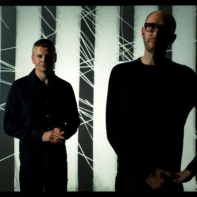 The Chemical Brothers - No Geography Tour