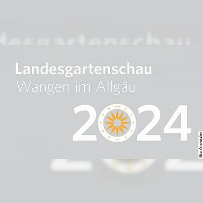 """""""Das war - das ist - das wird""""  - Landesgartenschau 2024"""
