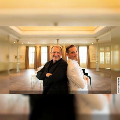 """""""David & Götz""""     Die Showpianisten - Träume.Leben"""
