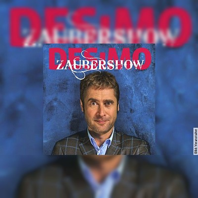DESiMO - Zaubershow