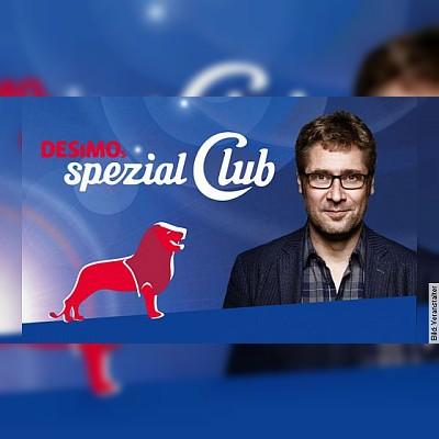 DESiMOs Spezial Club - Die Mix-Show mit Überraschungsgästen