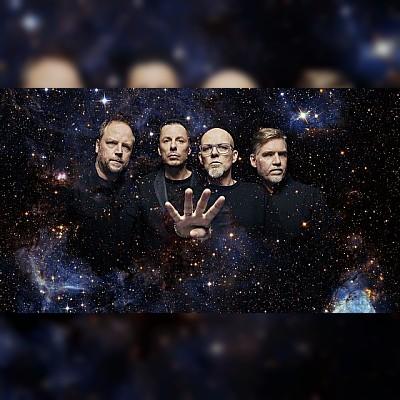 """Die Fantastischen Vier: """"Captain Fantastic On Tour"""" Open Air 2019"""
