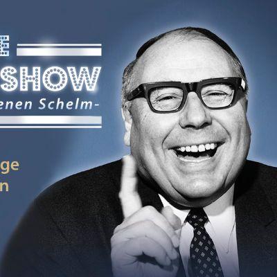 Die große Heinz-Erhardt-Show