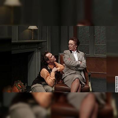 Die Mausefalle - von Agatha Christie