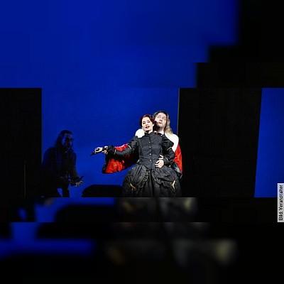 Don Giovanni - Krefeld