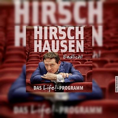Dr. Eckart von Hirschhausen - Endlich - das neue Programm