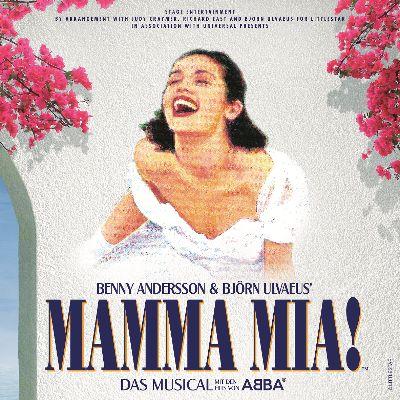 MAMMA MIA! Das Musical mit den Hits von ABBA in Hamburg