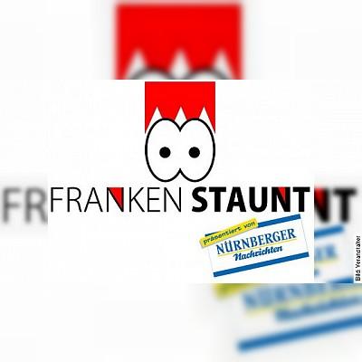 FRANKEN STAUNT - Zaubergala
