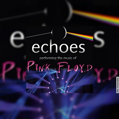 ECHOES - performing the music of Pink Floyd