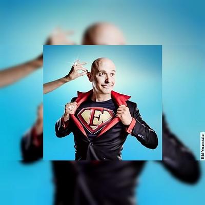 EHE-MÄN - Superhelden für den Hausgebrauch