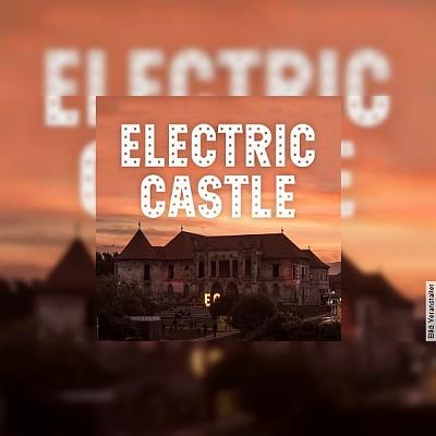 Electric Castle 2018 - Festivalticket