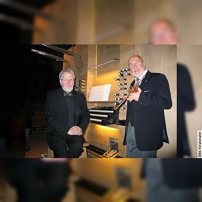 Festliches Weihnachtskonzert - Im Glanz von Trompete und Orgel