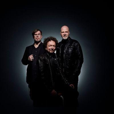 Meister der Phantastik - Markus Heitz, Bernhard Hennen & Kai Meyer