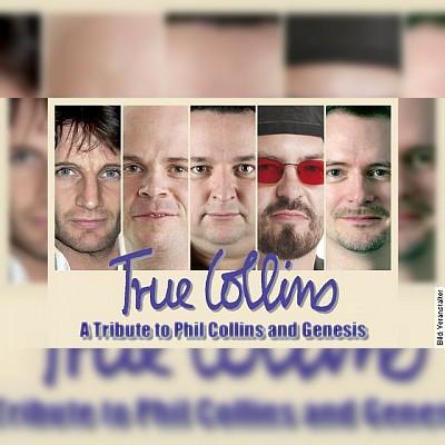 True Collins - A Tribute To Phil Collins und Genesis