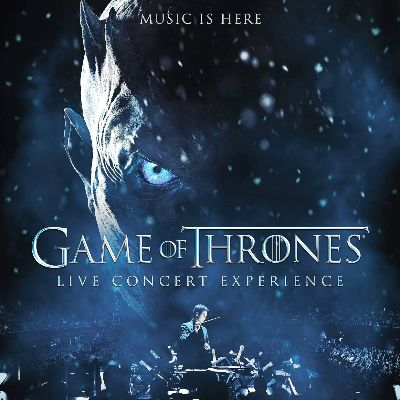 GAME OF THRONES - The Concert - Show