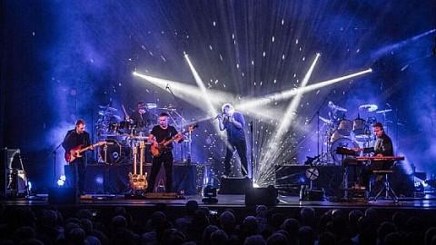 Geneses - Europas größte Genesis Tribute Show