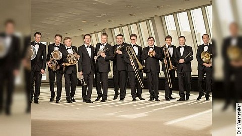 German Brass  - Tournee