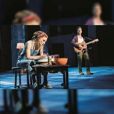 GHOST - Das Musical in Hamburg