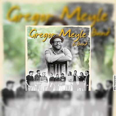 Gregor Meyle - New York - Stintino Tour 2015