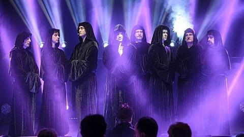 Ein besinnlicher Abend mit GREGORIAN - Holy Chants Tour 2018