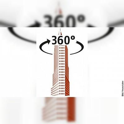 "Gruppentickets Panoramapunkt - Ausstellung ""BERLINER BLICKE auf den Potsdamer Platz"""