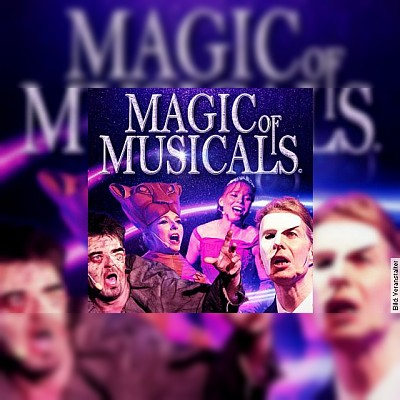 Magic of Musicals - Thats Entertainment!
