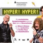 Hyper! Hyper!