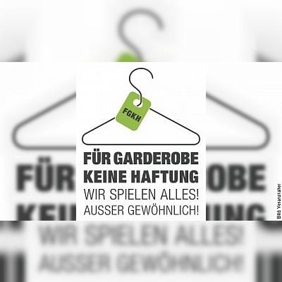 Improvisationstheater FGKH - Die Weihnachts-Impro-Show