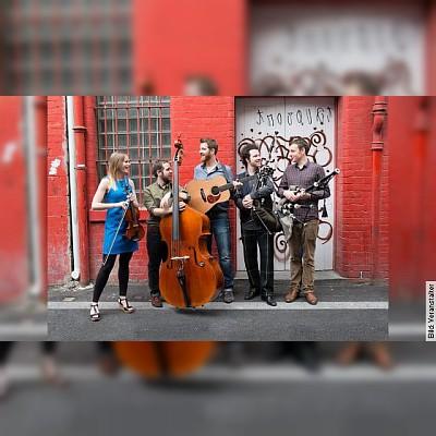 Irish Spring - Festival of Irish Folk Music