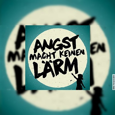 ANGST MACHT KEINEN LÄRM - feat. TURBOSTAAT / PASCOW / LOVE A