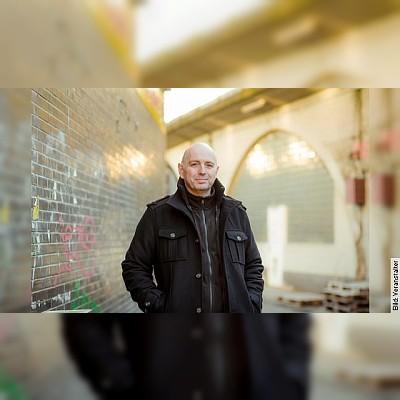 Frank Goosen - Kein Wunder