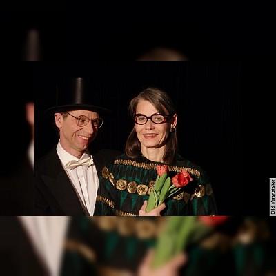 EheJubel - Versilberte Hochzeit
