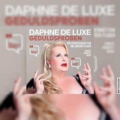 Daphne De Luxe - Geduldsproben
