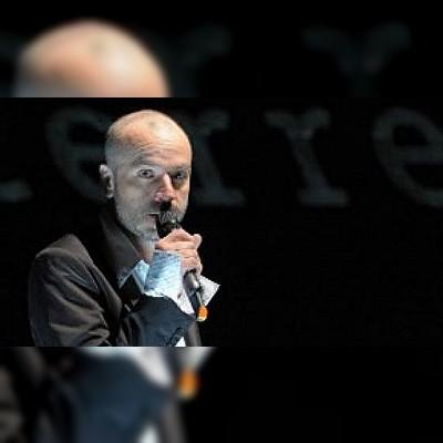 Jan Plewka (Selig) singt Rio Reiser
