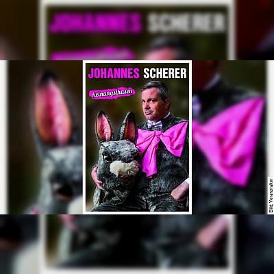 Johannes Scherer - Dumm klickt gut