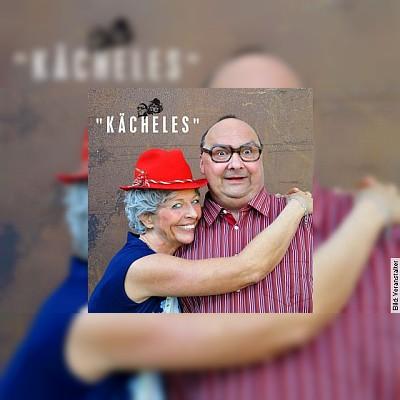 """""""Kächeles"""" - Floischkäs & Champagner"""