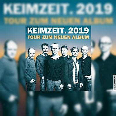 Keimzeit - Tour 2019