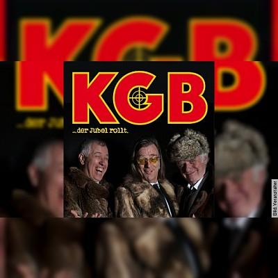 KGB - Kuhnle - Gaedt - Baisch - komisch genial bewährt