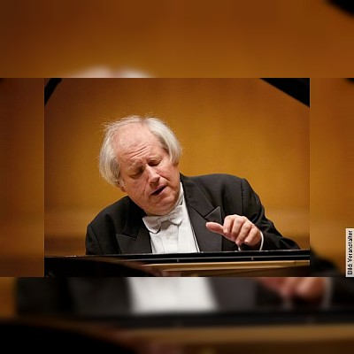 Klavierabend Grigory Sokolov