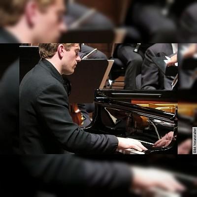 Klavierabend - Joseph Moog