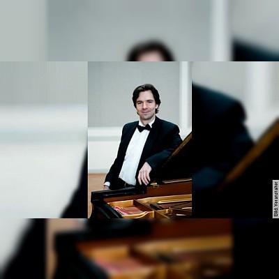 Junge Meister der Klassik - Klavierabend