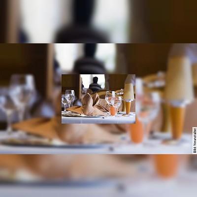 """Kulinarische Erlebnisführung """"Wangen isst gut ..."""""""